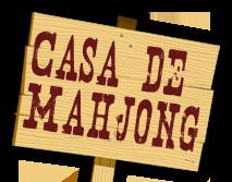 Casa de Mahjong