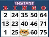 Happy Cat Bingo on Lucky Bingo
