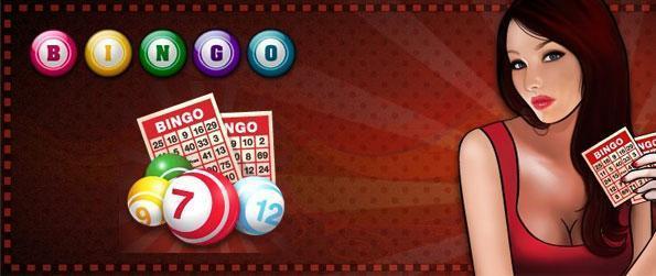 Bingo World - Bienvenido al Bingo World!