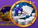 Enjoy the different bingo rooms in Bingo by Ryzing