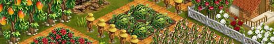 Farm Spiele kostenlos - Games like Taonga