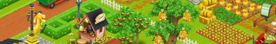Farm Games za Darmo - Farm Games on Mobile