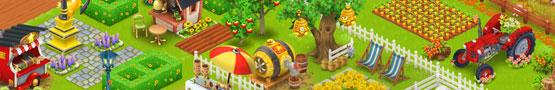 Top 8 Farm Games on Android