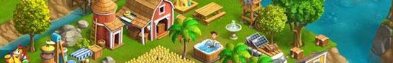Gratis Boerderijgames - Find Similar Games at PlayGamesLike
