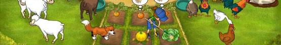 Farm Games Free - Ways to Enjoy a Farm Based Time Management Game