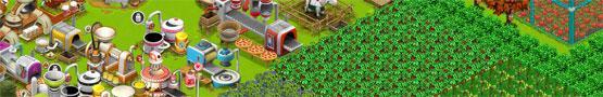 Farm Games 101