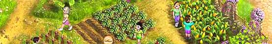 Farm Games Free - Big Fish Farm Games