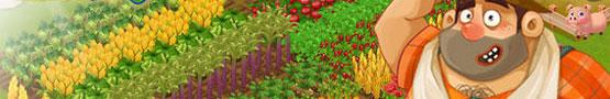 Giochi di Fattoria Gratis - Happy Farm vs My Little Farmies