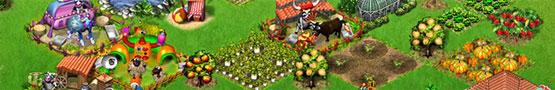 Farm Games Free - Browser Farm Games