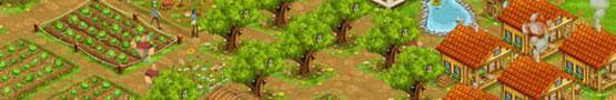 Farmářské hry zdarma - What Makes Big Farm a Success