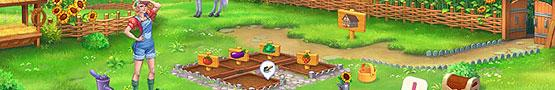 Giochi di Fattoria Gratis - Staples in Farm Games
