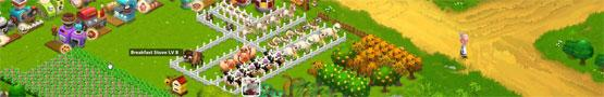 Бесплатные игры Ферма - How to Be A Good Neighbor In A Farming Game?