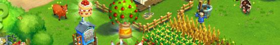 Farm Games za Darmo - Things That Make a Good Farming Game