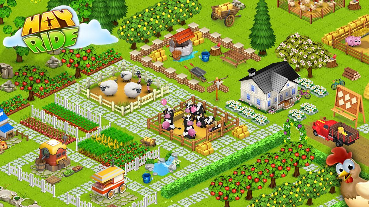 farm best