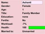 Managing Family in 3rd World Farmer