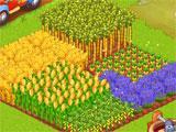 Cartoon Farm: Game Play