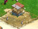 Dinopolis: Hen House