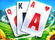 Games Like Farmship: TriPeaks Solitaire
