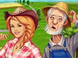 Become a Farmer on Big Farm!
