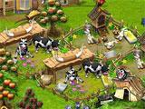 Farmerama Gameplay
