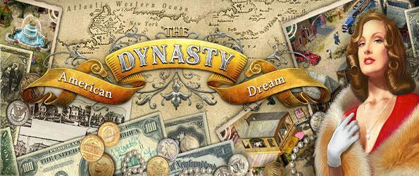 The Dynasty: American Dream - Enjoy a spectacular virtual farm and management game set in 1940's America.