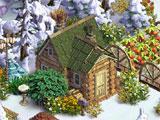 Klondike Farmhouse