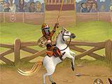 Knights and Brides Jousting Event