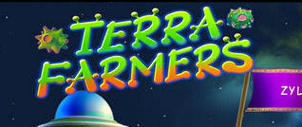 Terrafarmers - Play a farming game with an out of this planet twist and bring to life one planet at a time by planting on them. Use extra-terrestrial gadgets to help you on your mission in this fun filled quest from outer space!