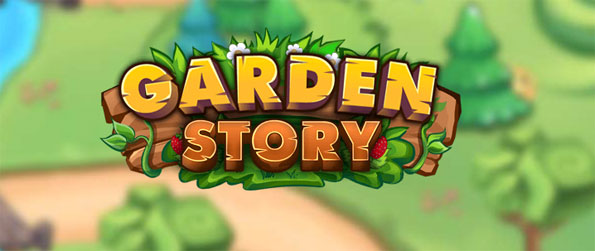 Garden Story - Meet your quota and move on to the next challenge.