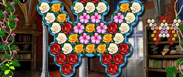 Flowers Story - Match Flowers & Restore The Balance!