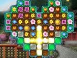 Cool tilesets in Flower Paradise