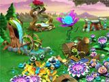 Gecko in Fantasyrama