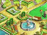 Gardenscapes: Mansion Makeover Lawn and Garden