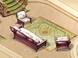 Gardenscapes: Mansion Makeover Mansion Renovation