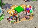 Flower Stand Tycoon managing stalls