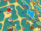 Gnomes Garden 3 gameplay