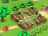 Gnomes Garden 2 Barren Farm