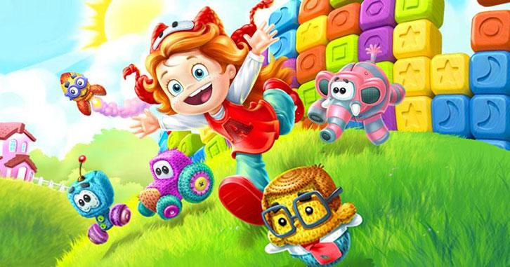 Games like Toy Blast on Find Games Like