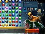 Marvel Puzzle Quest Match 3 Puzzle
