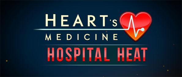 Heart's Medicine - Hospital Heat - Follow a very compelling story of a doctor and her colleagues.