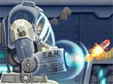 Jetpack Joyride: Game Play