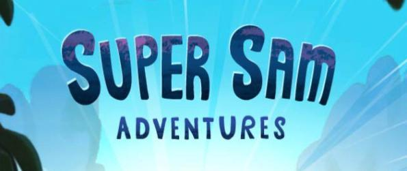 Super Sam Adventures - Save the sheep from the evil aliens in Super Sam Adventures, a top-down game where you avoid obstacles.