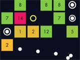 Ballz: Solving Puzzle