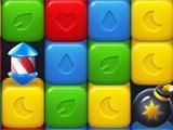 Toon Blast explosive blocks