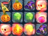 Complete the puzzles Secrets of Magic 3: Happy Halloween