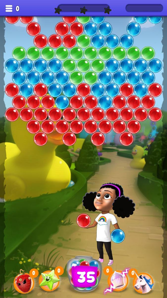 Bubble Pop - Free online games at