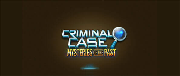 Criminal Case: Mysteries of the Past - Play this captivating mobile based hidden object game that promise to deliver an extraordinary experience.