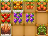 Merge crops in Hi Farm: Merge Fun!