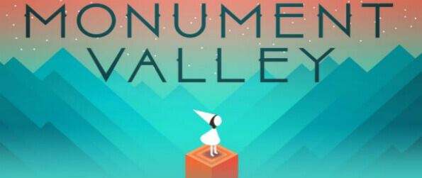 Monument Valley - Play Monument Valley for free and be treated to arguably one of the best mobile gaming experiences out there.