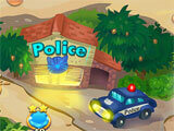 Diamond Story Police Station